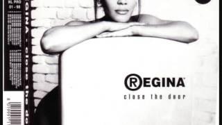 REGINA CLOSE THE DOOR (DANCE INVERNO 1997-98)