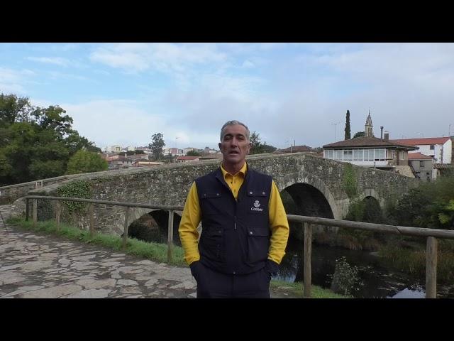 #ConsejosdelCartero: Qué ver en Melide | Camino Francés y Primitivo