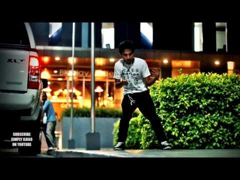 """JEZEL DUBSTEP DANCE ILOILO (Michael Jackson - Beat It """"Mutrix Remix"""")"""