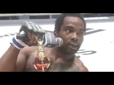 """Charles """"Krazy Horse"""" Bennett (USA) vs Philip Minoru Kimura (BRAZIL)"""