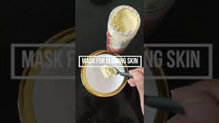 shorts Face mask for Glowing Skin youtubeshorts