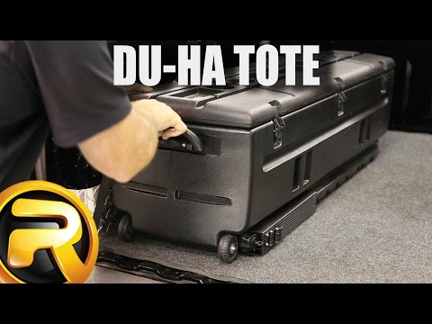 Du-Ha Tote - Fast Facts