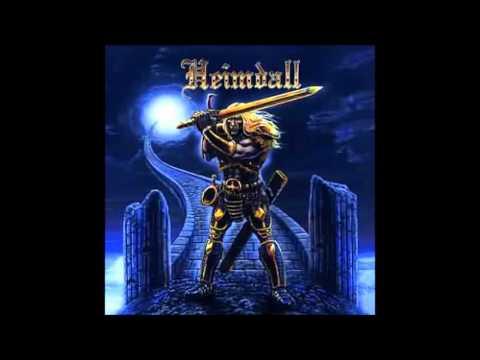 Heimdall - Lord Of The Sky (Full Album)