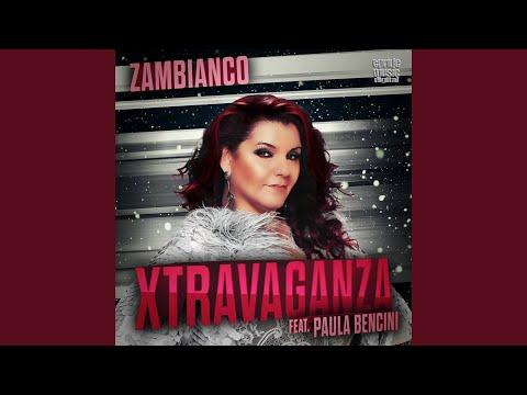 Xtravaganza (feat. Paula Bencini) (Luis Erre Andromeda Remix)