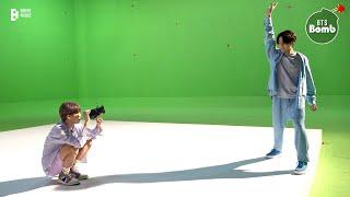 [BANGTAN BOMB] Director Jimin - BTS (방탄소년단)