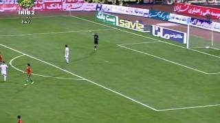 Iran vs Indonesia - 2014 FIFA World Cup Asian Qualifiers