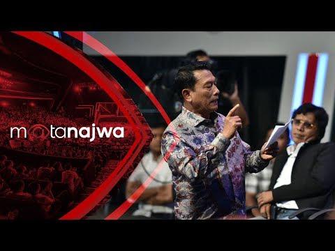 Part 2 - Kartu Kuning Jokowi: Tidak Pantas, Wajar, atau Kreatif?