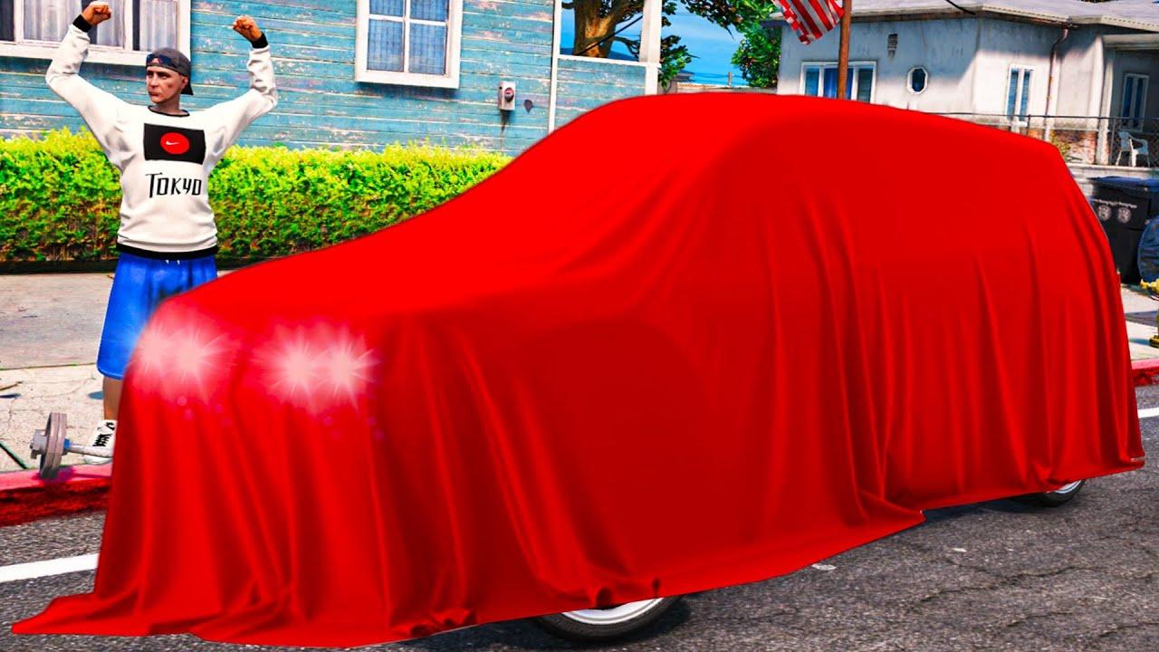 ПОНТОРЕЗКА ИЗ BMW X5! ВОССТАНОВИЛ БМВ ПОСЛЕ АВАРИИ! - РЕАЛЬНЫЕ ПАЦАНЫ В GTA 5