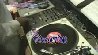 DJ TOUCHTONE