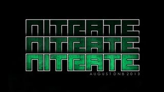 Nitrate - Jump Up Drum & Bass Mix | August 2013