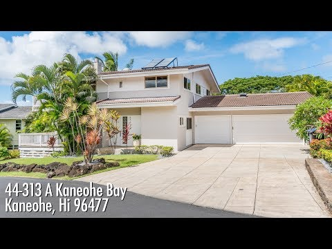 Susan Borochov REALTOR® Associate | 44-313 A Kaneohe Bay, Kaneohe, HI | Offered at $1,332,000 FS