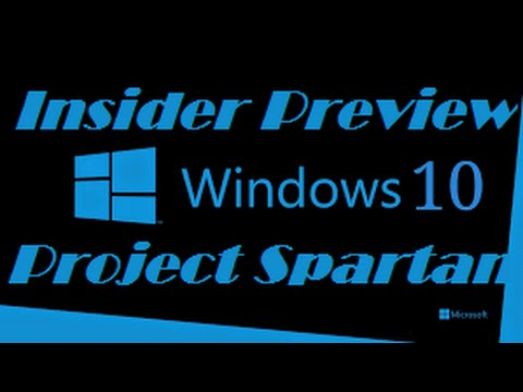 Windows 10 Technical Preview hands on, First Impression ...