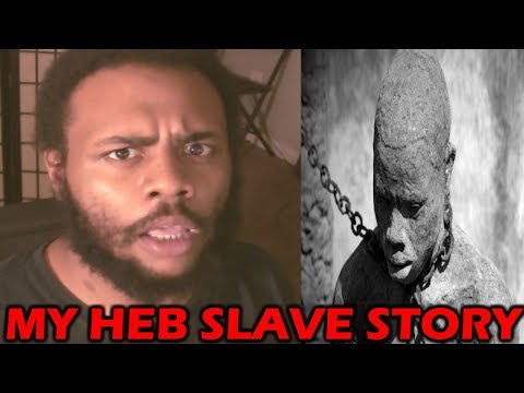Working As a Slave For 2 Years - MY HEB STORY!! @DCIGS