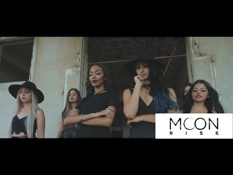 Wicked Ones - Moonrise Official Video