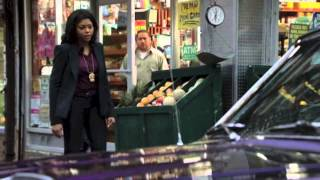 CaReese Moments [Season 1 Part 1] Person of Interest