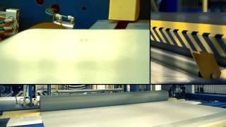 видео Мембрана LOGICROOF.ПВХ мембрана LOGICROOF.Кровельная мембрана LOGICROOF.
