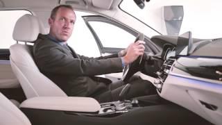 BMW Montpellier - Présentation Nouvelle Série 5 Touring