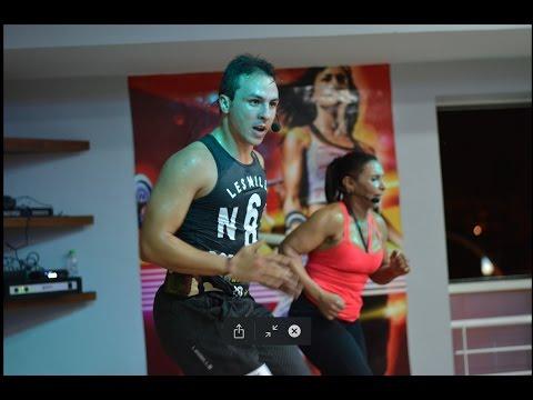FIT N' DANCE Rabat - Salle de sport - Cours LesMills - Salle de musculation - Coaching Personnel