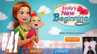 Emily's New Beginning #41 Asian Fusion