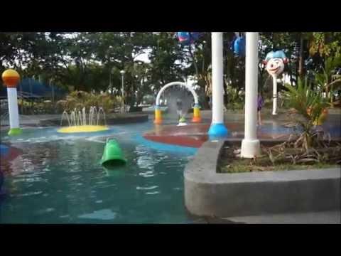 Island Cove with Papush and Mamush - YouTube