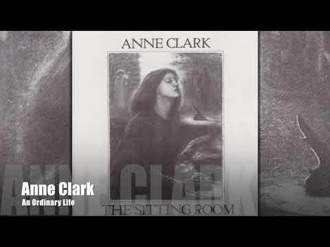 Anne Clark - The Sitting Room [Full Album] #anneclark #ourdarkness