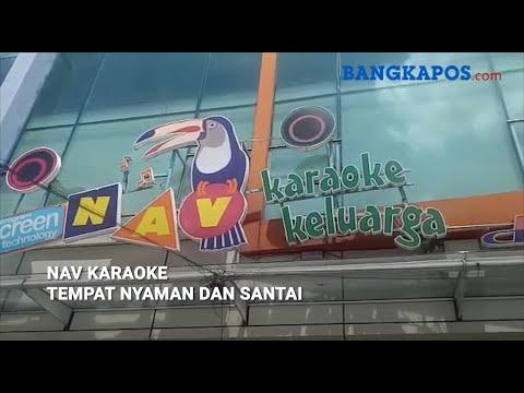 NAV Karaoke Tempat Nyaman Dan Santai