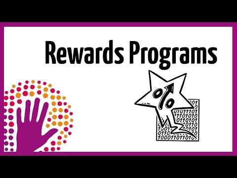 Rewards Card Programs explained