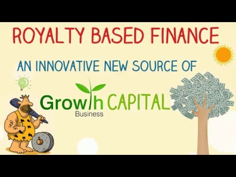 WHAT IS ROYALTY BASED FINANCE ?