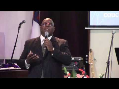 (7-9-17) Lord Have Mercy! - Psalm 6 - Guest Pastor, Rev. John Edwards