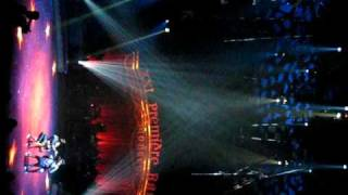 YangG in Monte-Carlo .Choreography by Andrey Pyr.