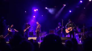 Brian Fallon & The Crowes - Among Other Foolish Things - Live in Frankfurt 2016