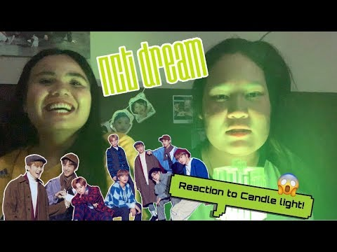 [station-3]-nct-dream-(candle-light)-reaction-thai-|-pearrie-produce