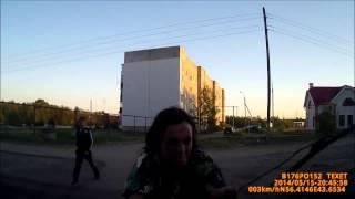 видео Алёшино|Церковь Георгия Победоносца