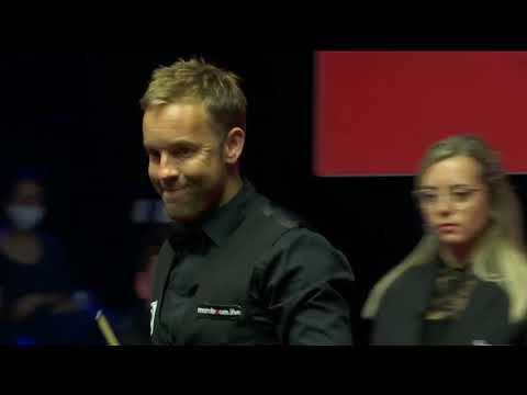 Ali CARTER's Third Career 147! | Matchroom.Live British Open