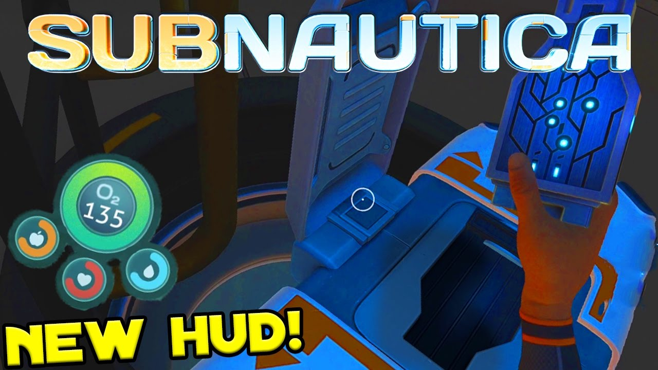 New Hud All Data Box Locations Subnautica Youtube It will also prevent new scans from putting blips on empty databoxes when they are detected. new hud all data box locations subnautica