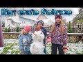 Vlog 114 Der Erste Schnee mp3
