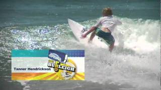 Breaka Burleigh Pro 2012 Highlights Day 3