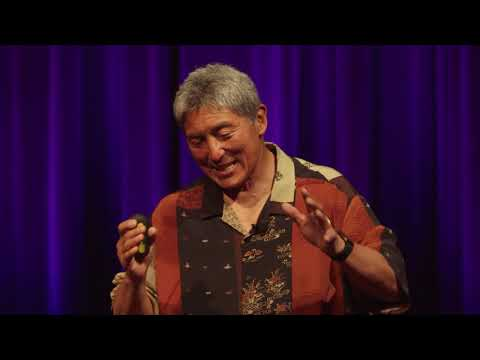 Wise Guy--Lessons from a Life | Guy Kawasaki | TEDxPaloAltoSalon ...