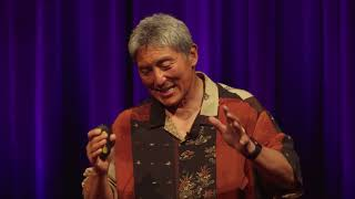 Wise Guy--Lessons from a Life | Guy Kawasaki | TEDxPaloAltoSalon