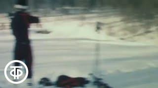 Спорт страны Советов (1979)
