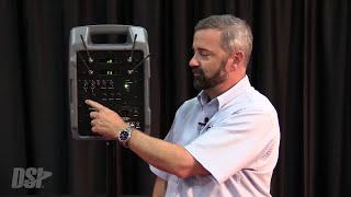 Voice Machine - Input Options