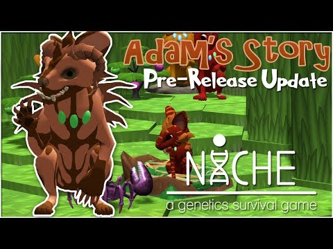 The Warriors of Mud?! • Niche: Adam's Legacy - Episode #3