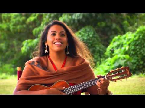 Hāwane Rios - Poliʻahu I Ke Kapu