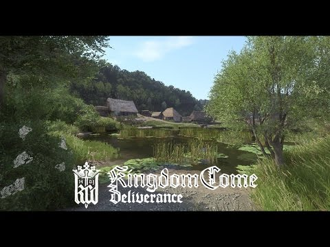 Kingdom Come: Deliverance – Villages BETA