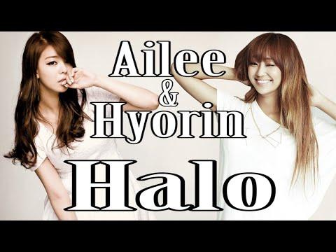 Ailee & HyoRin(Sistar) - Halo (Mix Ver.)