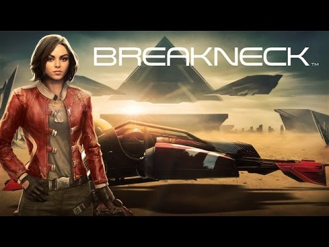 Breakneck [By Prodigy Design] iOS Gameplay HD