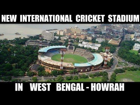 New International Cricket Stadium || West Bengal || India || All The Details || Debdut YouTube