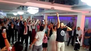Свадебные танцы с Виктором Яо Фун Таном
