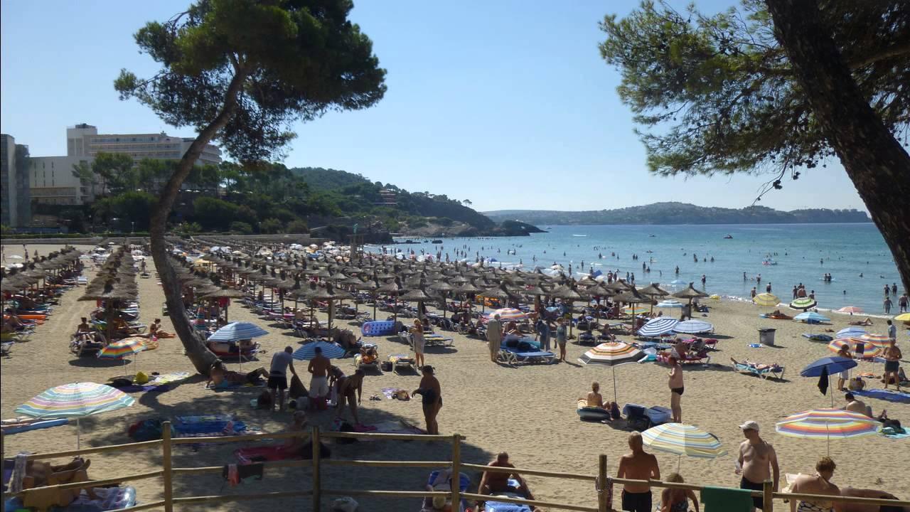 Protur Biomar Gran Hotel Spa Majorca