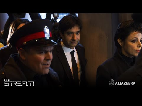 The Trial of Jian Ghomeshi - the fifth estate